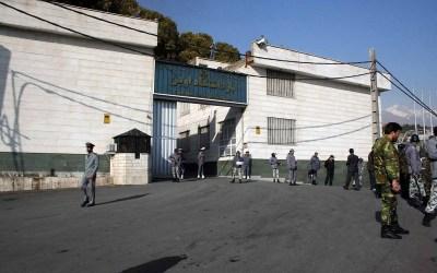 ايران تعلن سجن شخصين احدهما ايراني بريطاني بتهمة التجسس لصالح اسرائيل