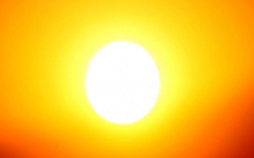 تعرضوا لأشعة الشمس ولكن باعتدال
