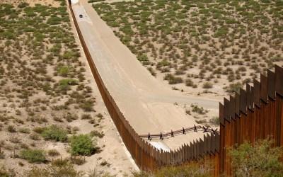 البنتاغون يخصّص 6،3 مليارات دولار لبناء جدار بطول 280 كلم على الحدود مع المكسيك