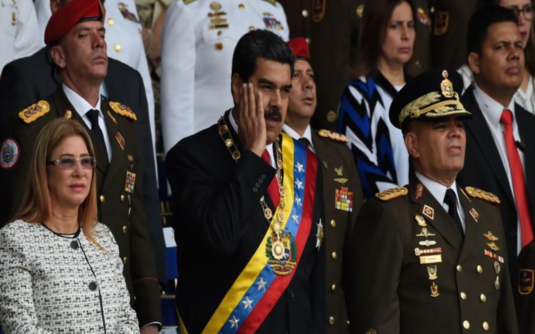 حكومة فنزويلا تدعو واشنطن إلى إعادة الاتصالات الدبلوماسية