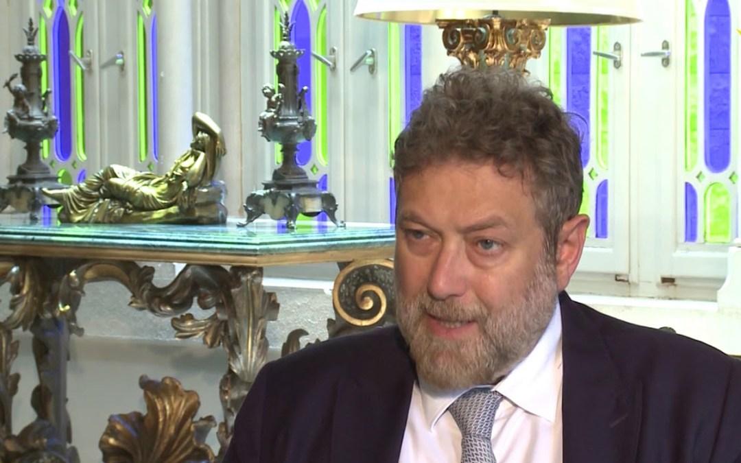 """النائب افرام عن خروجه من تكتل """"لبنان القوي"""": سأعلن عن موقفي بعد الاجتماع معهم"""