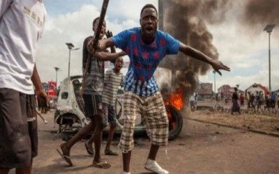 مقتل 10 مدنيين بهجوم في شرق الكونغو الديموقراطية