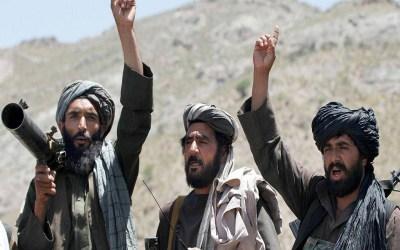 حركة طالبان تتبنى هجوما قتل فيه جندي أميركي في أفغانستان