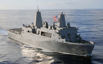 بكين: عقوبات في حق البحرية الأميركية ومنظمات أميركية غير حكومية