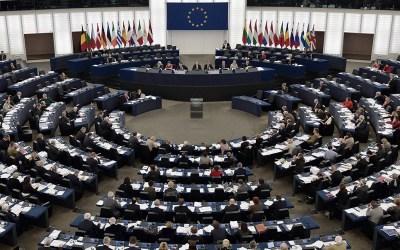 لودريان: العلاقة بين أوروبا وأمريكا بعد الانتخابات لن تعود إلى سابق عهدها