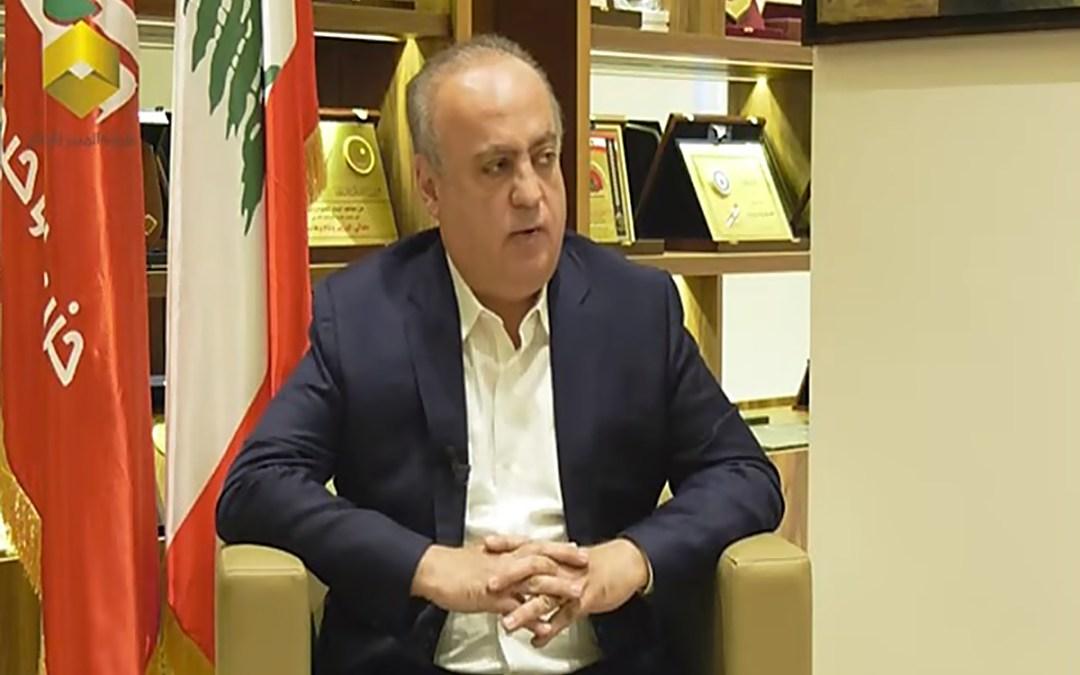 """وهاب لـ """"المنبر"""" للإنتاج: الحريري يسيء الى مصالح لبنان"""