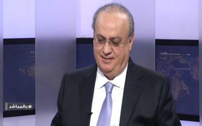 """وهاب لقناة الـ """"أو.تي.في"""": لإعطاء الرئيس المكلف حسان دياب فرصة للعمل"""