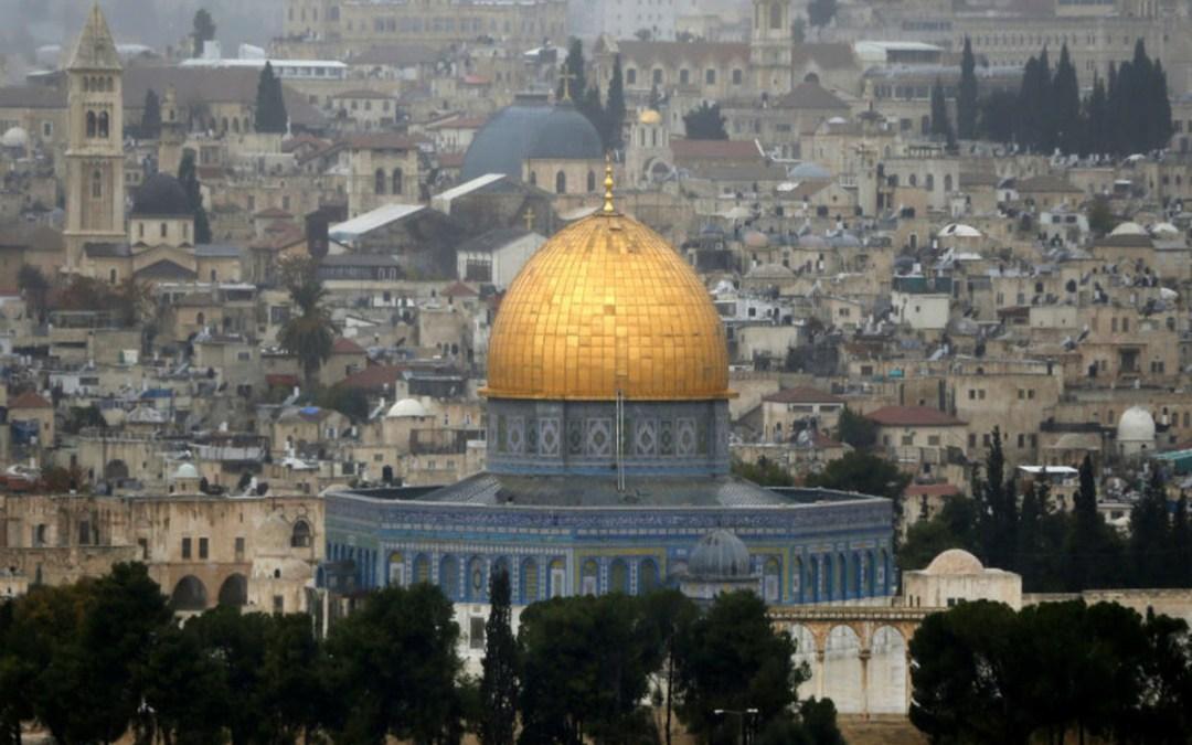 الخارجية الفلسطينية تطالب مجلس الأمن بتحمل مسؤولياته تجاه الحفريات بالأقصى