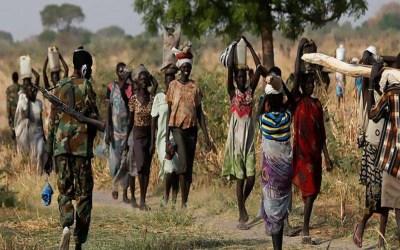 الأمم المتحدة: الأطراف المتحاربة في جنوب السودان جوعت السكان عمدا