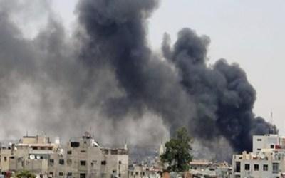 التوحيد العربي نفى ما تمّ تداوله عن إصابة الوزير وهاب في منطقة الأمويين