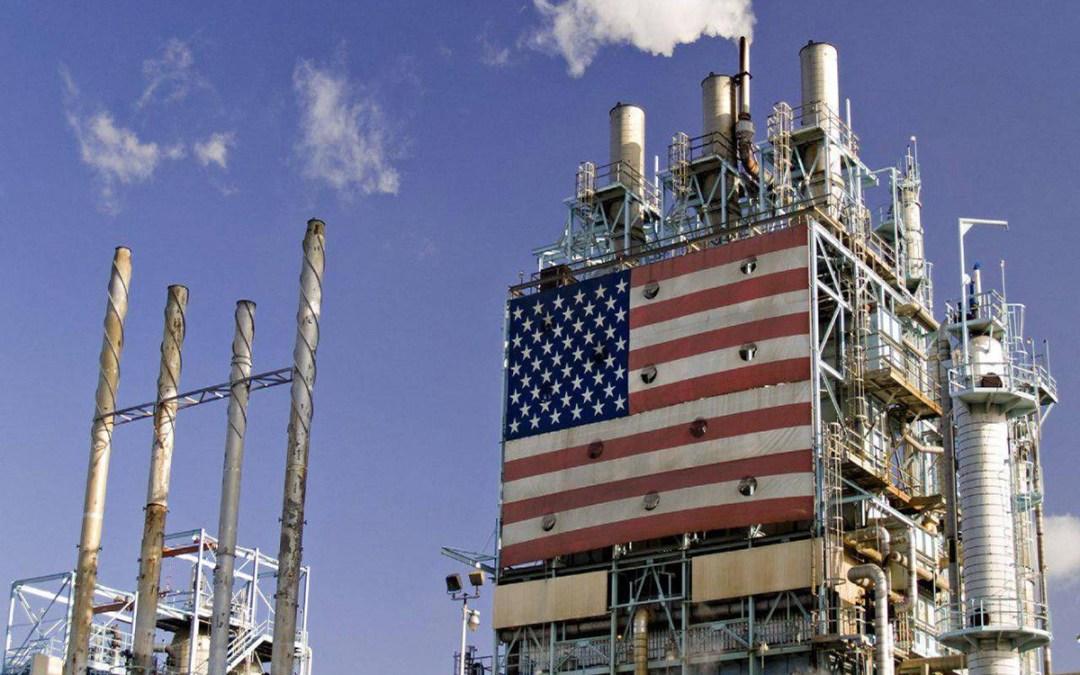 أسعار النفط تتراجع بعد ارتفاع المخزونات الأمريكية