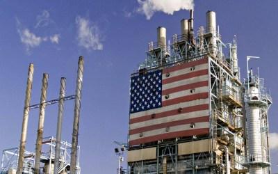 المخزونات الأمريكية تؤجج المخاوف في سوق النفط