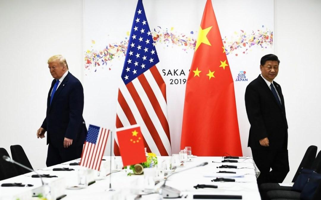 الصين : لن نسمح لواشنطن بأخذ مجلس الأمن رهينة في مسألة هونغ كونغ