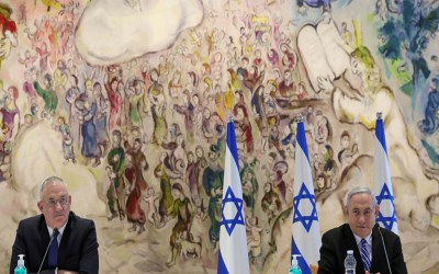 """""""معاريف"""": توقف الاتصالات بين """"إسرائيل"""" وأميركا بشأن """"خطة الضم"""""""
