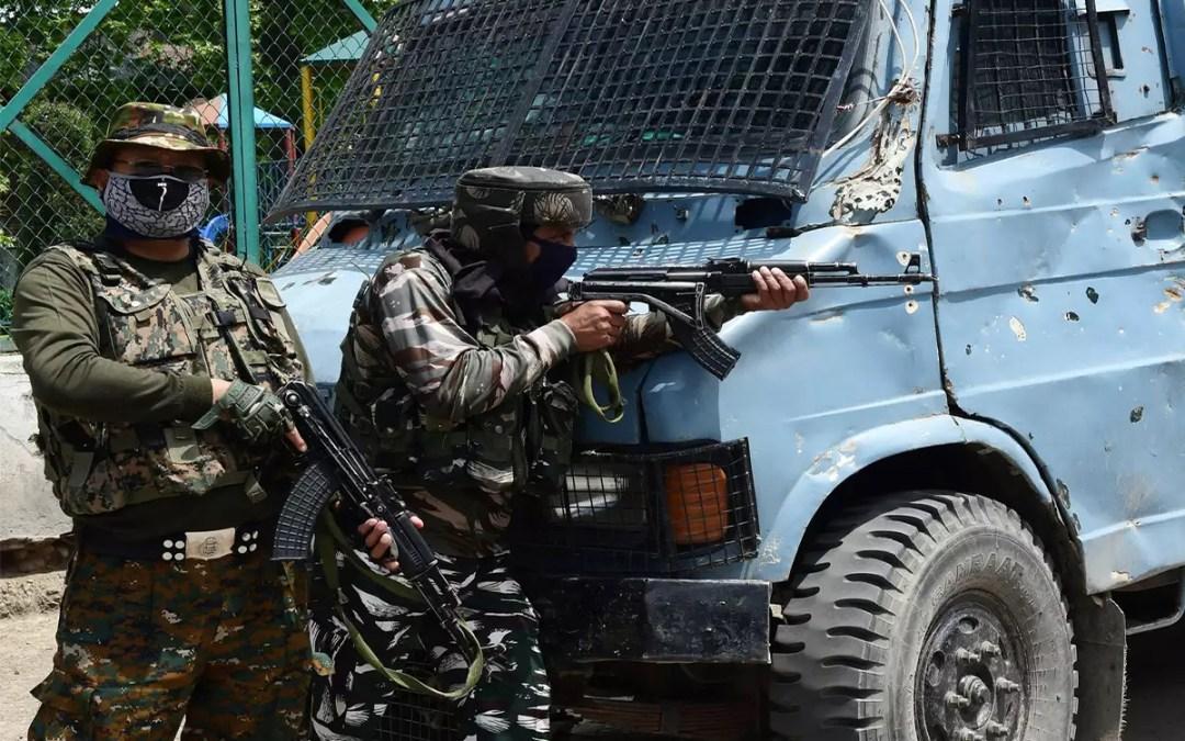 باكستان تتهم الهند بخرق وقف إطلاق النار وقتل 4 مدنيين في كشمير