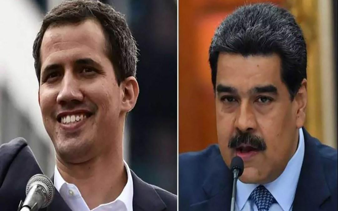 فنزويلا: اتفاق بين مادورو وغوايدو على مكافحة كورونا