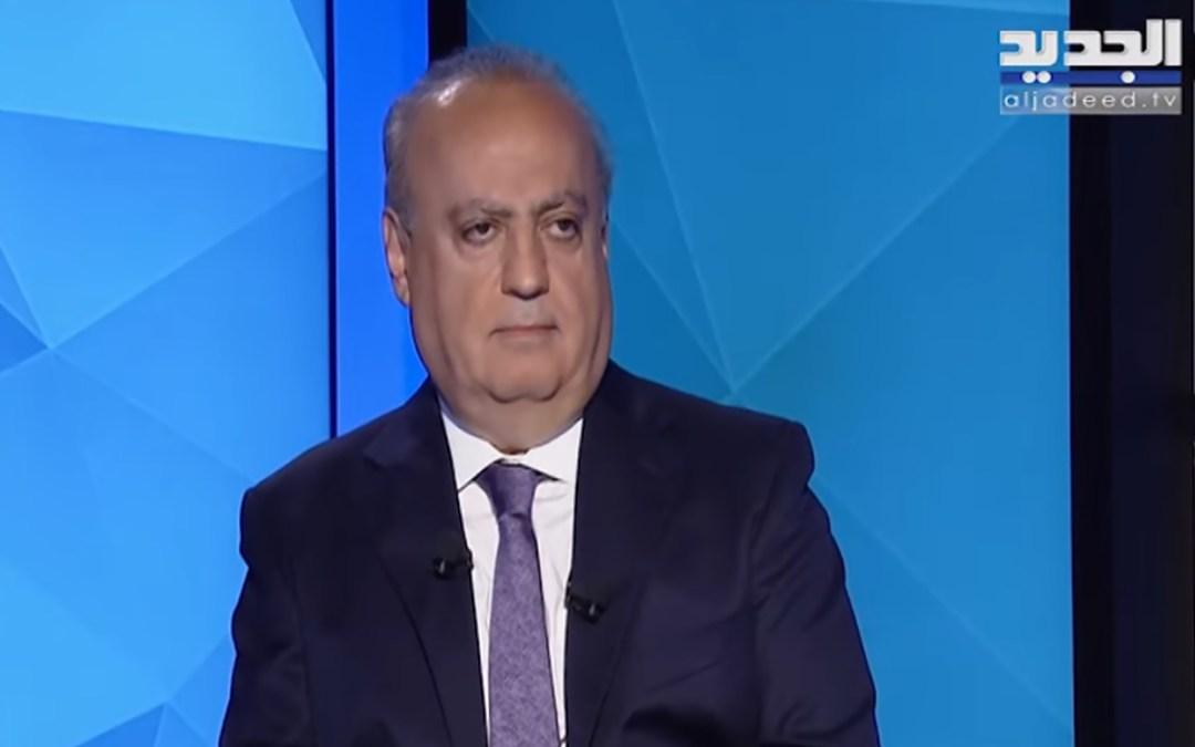 وهاب: المجلس النيابي مسؤول كما الحكومة فهو تخلى عن مهمة الرقابة والمحاسبة