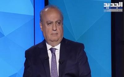 """وهاب لقناة """"الجديد"""": الحكومة أطلقت النار على نفسها ودخلت في الموت السريري"""