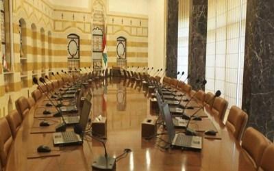 """مصدر في التيار لـ""""الديار"""":  هناك 22 حقيبة وهناك ضرورة لان يتولى وزير كل حقيبة"""