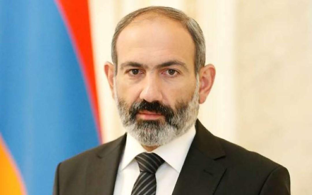 رئيس وزراء أرمينيا: محاولة إنقلاب عسكري تجري في البلاد
