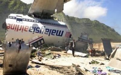 خارجية روسيا: لا يمكن مواصلة المشاركة بمشاورات حول تحطم طائرة ماليزية بأوكرانيا عام 2014
