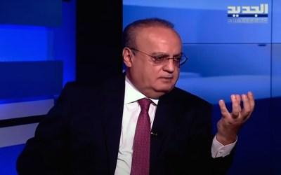 """وهاب لقناة """"الجديد"""": ندفع ثمن التسوية الرئاسية وذاهبون لفرط الوضع كله بعد تحلّل الدولة وانهيار قطاعاتها"""