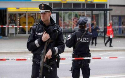 الشرطة الألمانية دهمت شققا ومكاتب في إطار هجوم فيينا