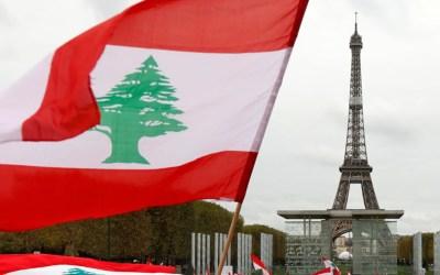"قلق فرنسي ""بالغ"" من سيناريوهات مرعبة تتهدد لبنان"