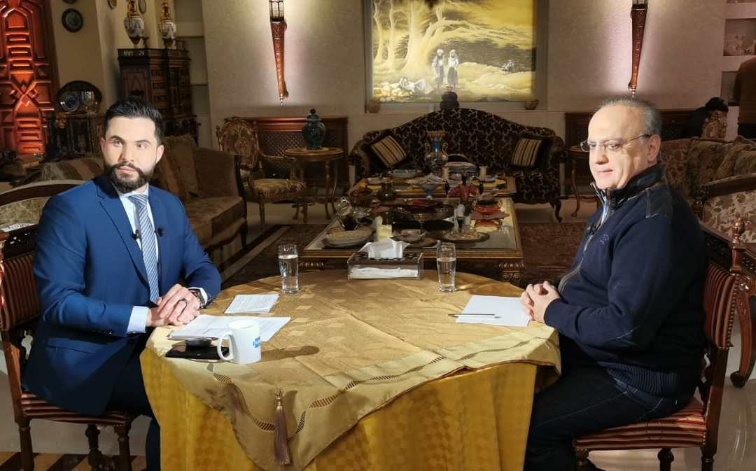 """وهاب لقناة """"الميادين"""": لا مخرج في الحكومة إلا عبر المبادرة الفرنسية وما يجمعني بالإمارات معاداتي """"للإخوان المسلمين"""""""