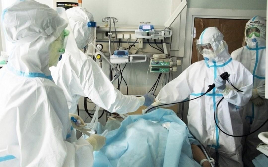 لأول مرة في العالم إصابة مزدوجة لمريض واحد