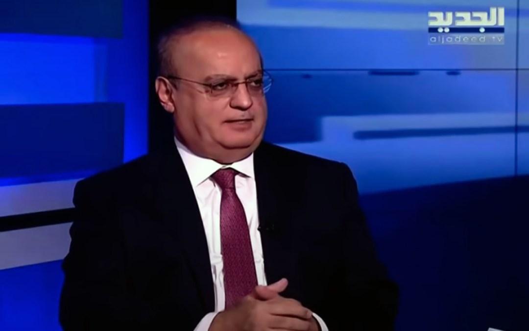 """وهاب """"للجديد"""": المبادرة الفرنسية أمامها عقدة اسمها الحريري وخوفه من الفيتو على """"حزب الله"""""""