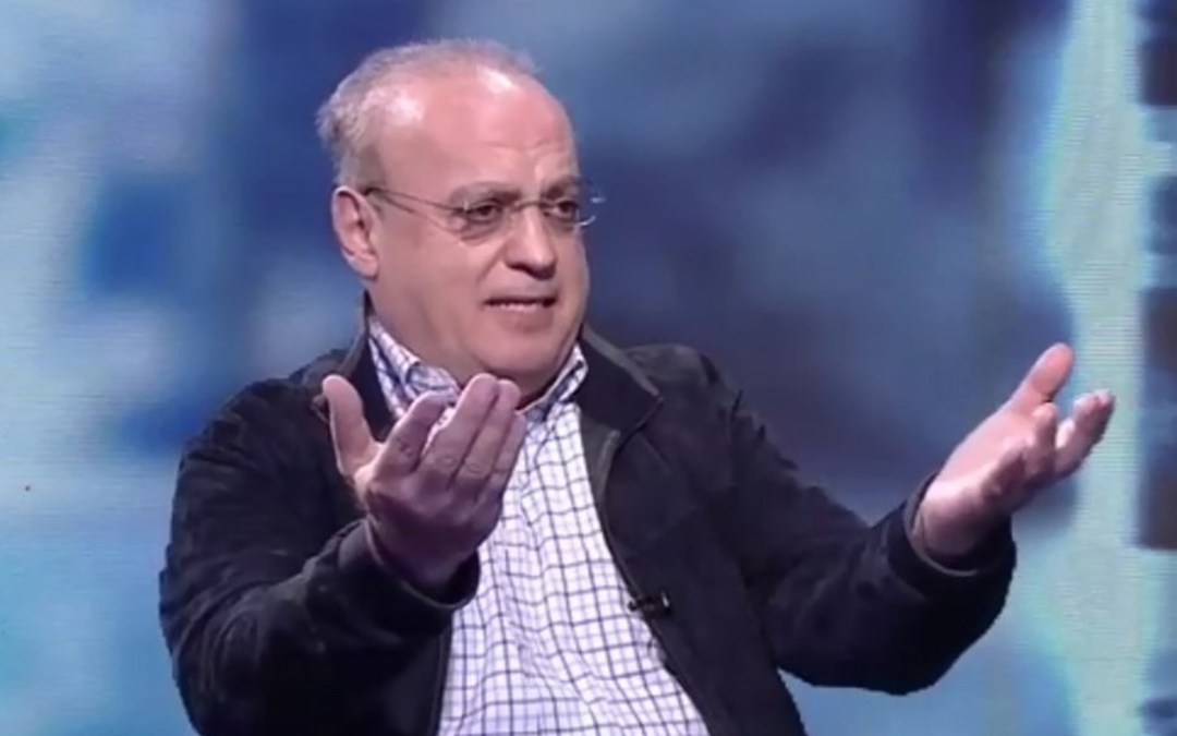 """وهاب لعثمان عبر """"تويتر"""": لن تفلت من المحاكمة أنت أكثر من إرتكب مخالفات في تاريخ لبنان"""