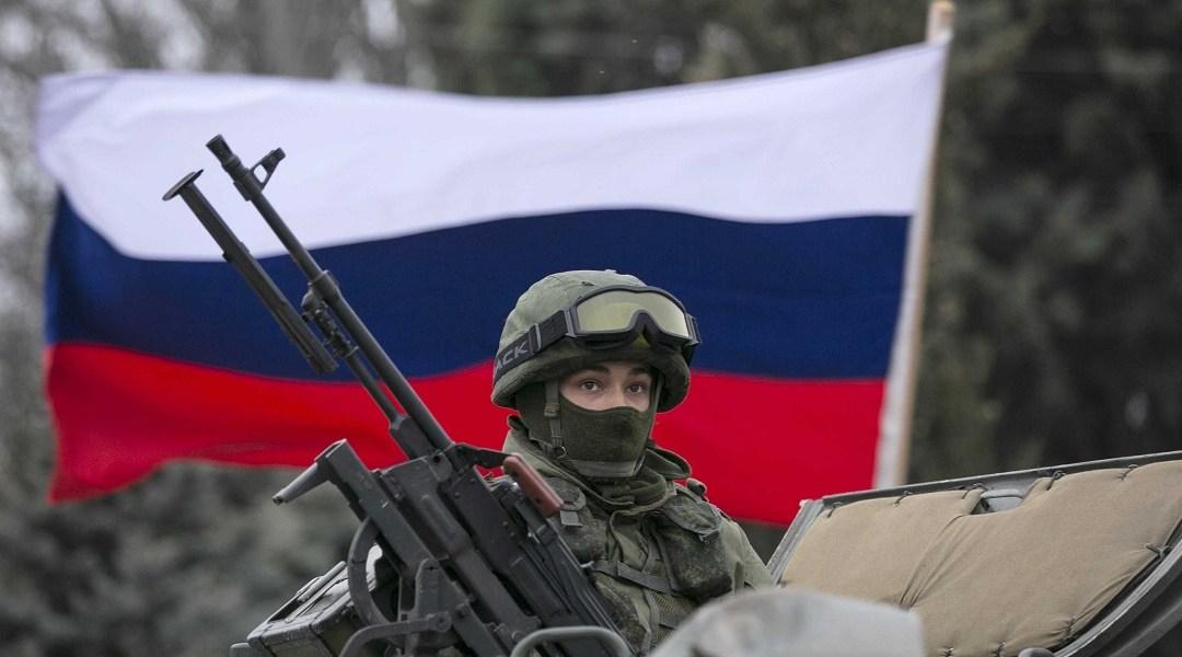 الجيش الروسي يبدأ انسحابه من محيط أوكرانيا