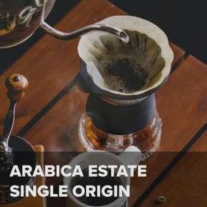 Arabica Estate Single Origin