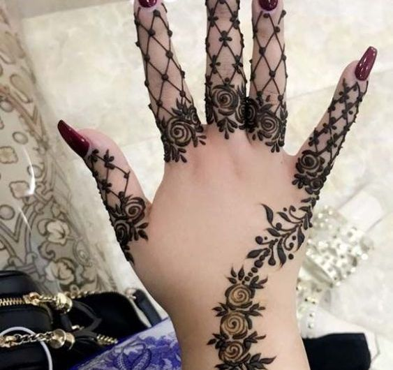 Arabic Mehndi Design Images 2019 Ideas