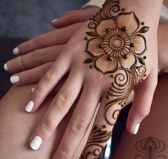 Latest Mehndi Designs 2019 For Hands Quick And Easy Patterns
