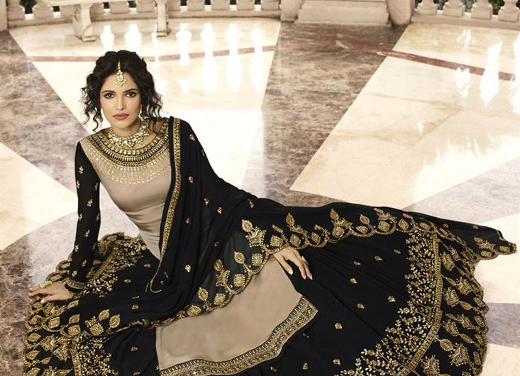 Bridal Sharara Top Latest Lehenga Designs 2020 New Collection For Wedding