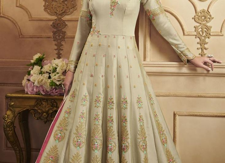 Bridal Net Anarkali Designs 2020 Images Designer New Frock Style Collection