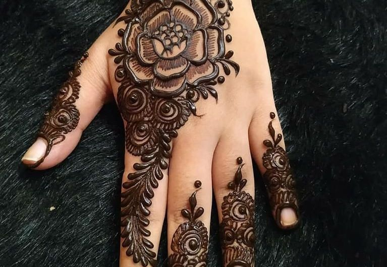 Designer Henna Collection Latest Mehndi Designs 2020 HD Images For Ideas