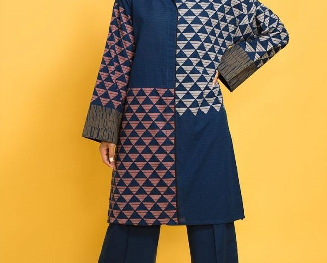 Gul Ahmed Monday Blues Collection 2020 With Prices