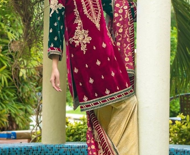 Gul Ahmed Royal Noor-E-Chasham Collection 2020 With Prices