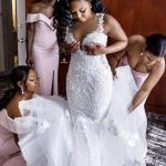 Latest African Wedding Dresses 2020 Trends
