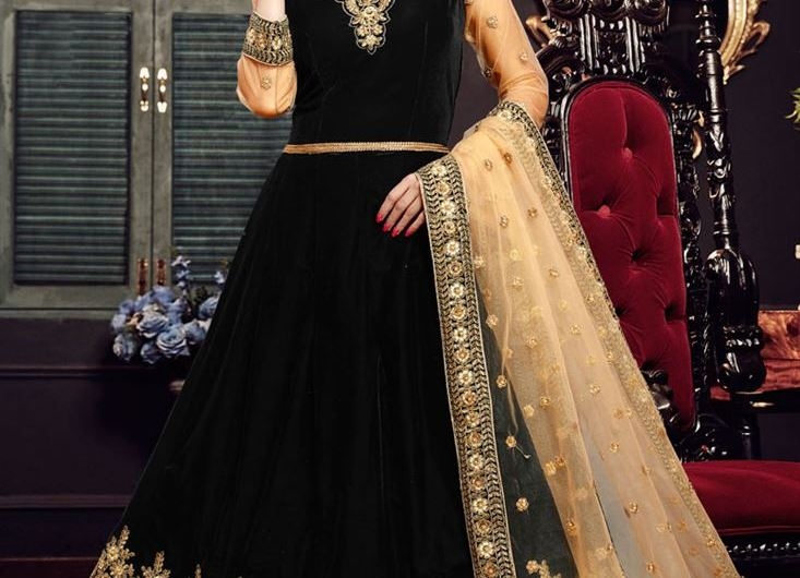 Latest Frock Designs 2020 Designer New Anarkali Collection For Wedding
