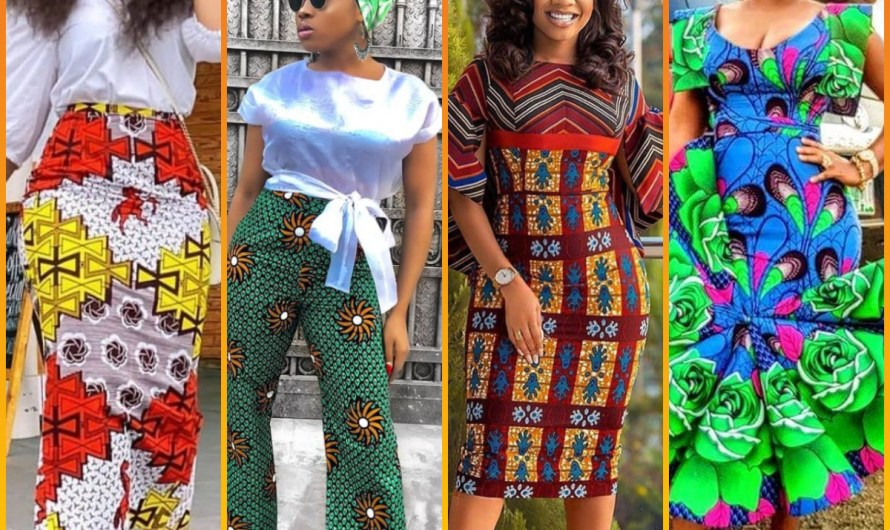 Beautiful Ankara Styles 2020 For You