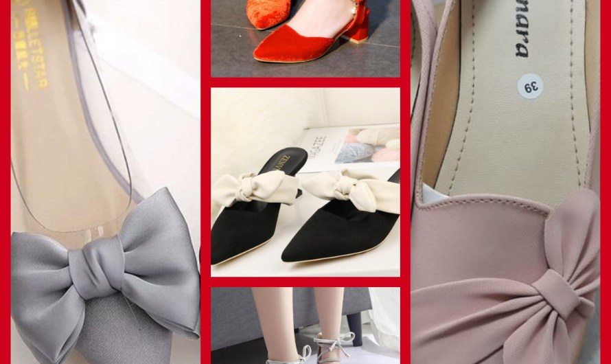 Comfortable Ladies Shoes Designs 2020 For Weddings And Parties