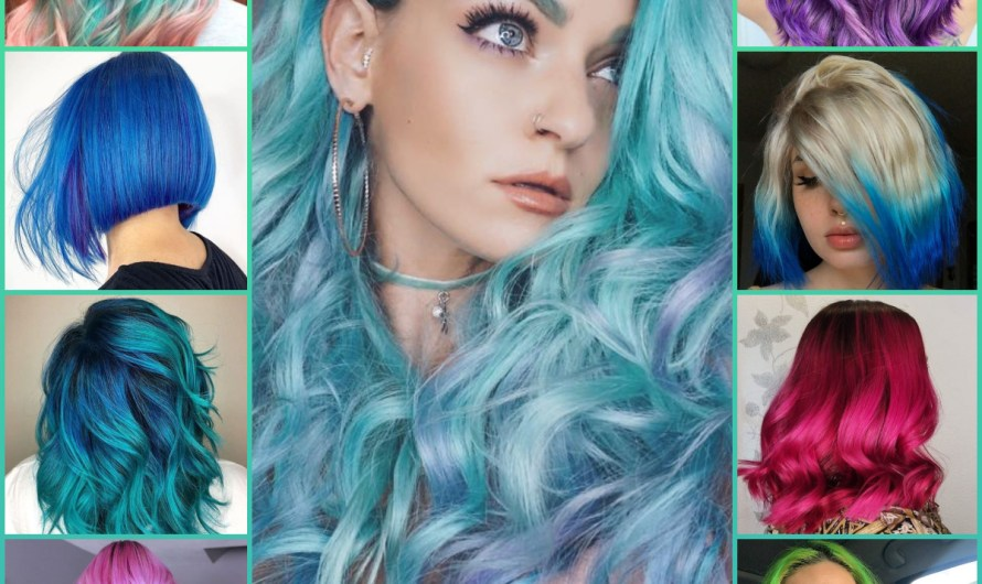 45 Most Attractive Hair Color Trends 2020 New Summer Color Shades For Women Hairstyles