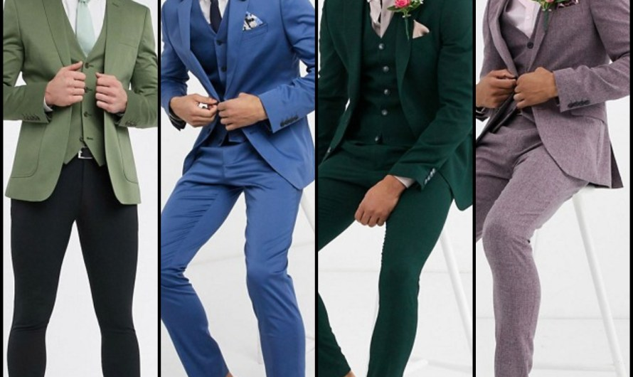 Trending 50 Designer Wedding Suits For Men 2020 Popular Groom Suits Images
