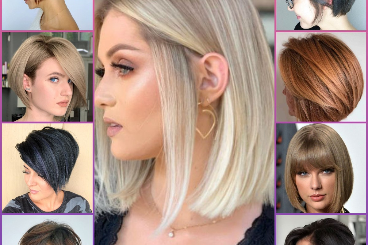Pixie Cut 10+ New Hottest Short Hairstyles 10 For Girls & Women