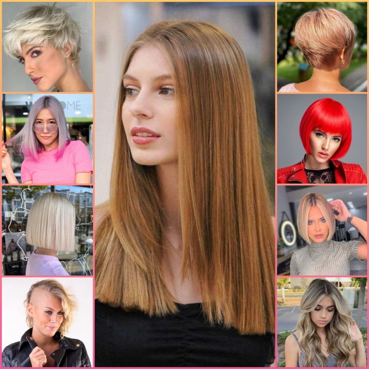 50 Best Haircut Trends 2020 For Women Latest Sexy Hairstyles Ideas For All Hairs Arabic Mehndi Design