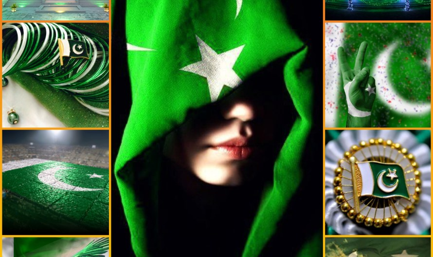 40+ Latest 14 August Pakistani Flag Dp Images 2020-2021